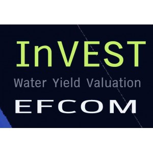 Water yield valuation from the Eastern forest complex (EFCOM)